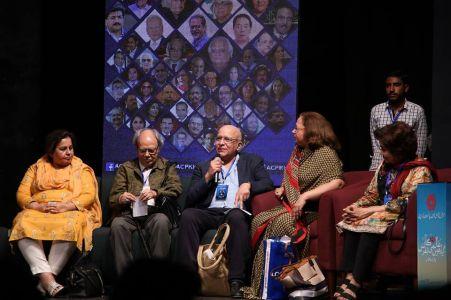 11th Aalmi Urdu Conference 2018 -2