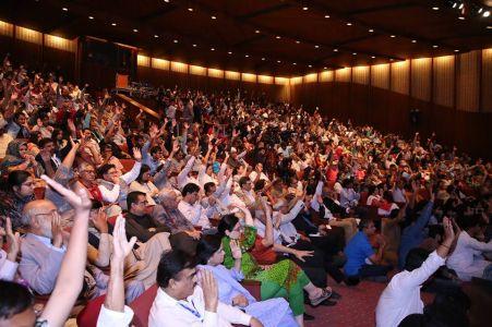 11th Aalmi Urdu Conference 2018 11