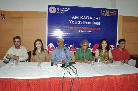 14th April Press Conference