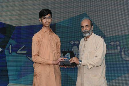 15th Sathee Writers Awards 2019 At Arts Council Karachi (2)