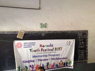 18th Sept Mentorship Program Of Arts Council (20)