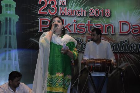 23rd March Celebrations At Arts Council Of Pakistan Karachi (1)