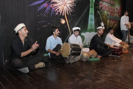 23rd March Celebrations At Arts Council Of Pakistan Karachi (20)