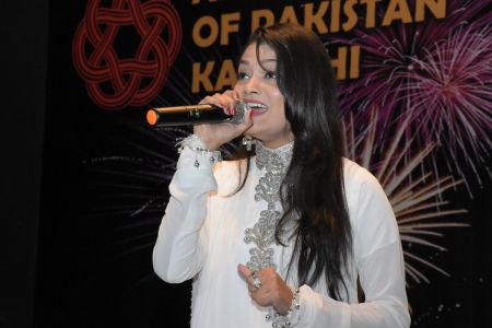 23rd March Celebrations At Arts Council Of Pakistan Karachi (23)