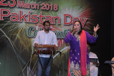 23rd March Celebrations At Arts Council Of Pakistan Karachi (27)