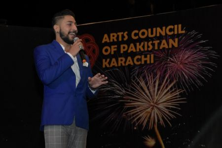 23rd March Celebrations At Arts Council Of Pakistan Karachi (31)