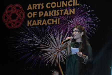 23rd March Celebrations At Arts Council Of Pakistan Karachi (34)