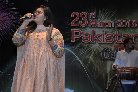 23rd March Celebrations At Arts Council Of Pakistan Karachi (6)