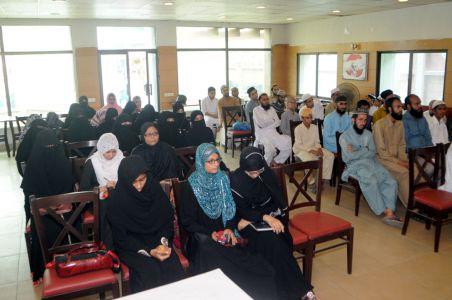 24th July Qirat Naat Audition 72 Pics -03