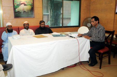 24th July Qirat Naat Audition 72 Pics -04
