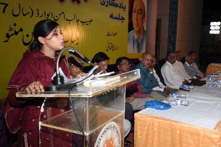 24th Gathering Poet Of Peoples Habib Jalib (5)