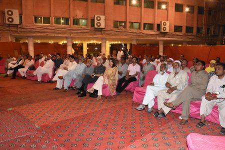 24th Gathering Poet Of Peoples Habib Jalib (6)