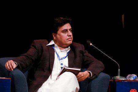 2nd Day, Session Dabastan E Urdu Aur Baloch Shoara In 12th Aalmi Urdu Conference 2019 (2)