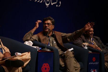 2nd Day, Session Dabastan E Urdu Aur Baloch Shoara In 12th Aalmi Urdu Conference 2019 (8)