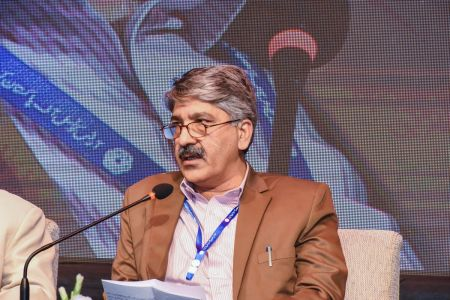 2nd Day, Session Kitabon Ki Roonmai In 12th Aalmi Urdu Conference 2019 (4)