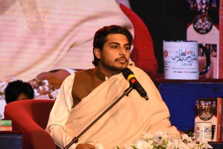 4th Day, Session Naujawano Ka Mushaira In 12th Aalmi Urdu Conference 2019 (7)