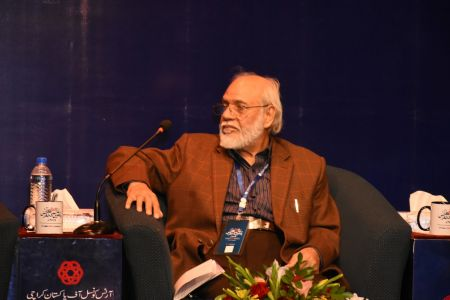 4th Day, Session Yaad E Raftagan In Aalmi Urdu Conference 2019 (2)