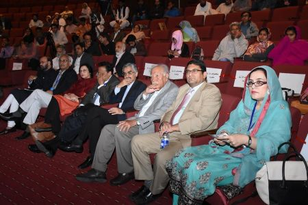 5th Day, 1st Session Of 10th Aalmi Urdu Conference 2017 (16)