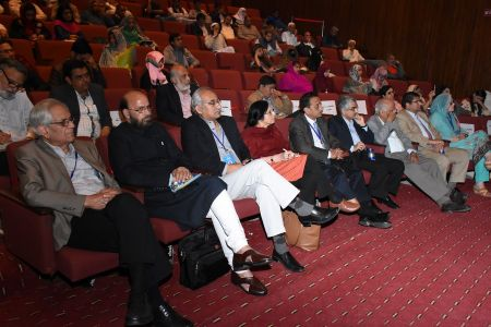 5th Day, 1st Session Of 10th Aalmi Urdu Conference 2017 (19)