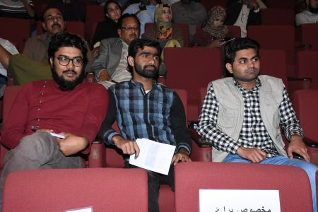 5th Day, 1st Session Of 10th Aalmi Urdu Conference 2017 (22)