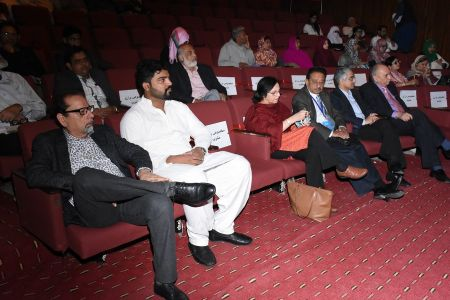 5th Day, 1st Session Of 10th Aalmi Urdu Conference 2017 (4)