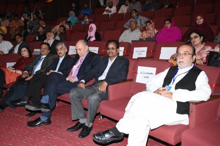 5th Day, 1st Session Of 10th Aalmi Urdu Conference 2017 (9)