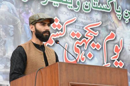 5th Feb Kashmir Day At Arts Council Of Pakistan Karachi (10)