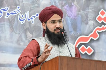 5th Feb Kashmir Day At Arts Council Of Pakistan Karachi (11)