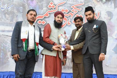 5th Feb Kashmir Day At Arts Council Of Pakistan Karachi (16)