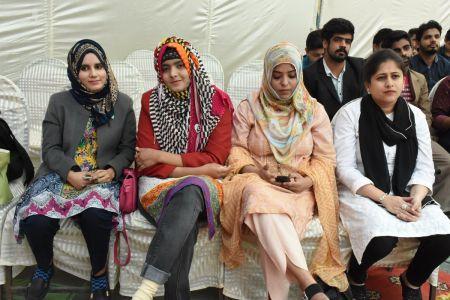 5th Feb Kashmir Day At Arts Council Of Pakistan Karachi (21)