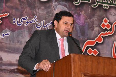 5th Feb Kashmir Day At Arts Council Of Pakistan Karachi (2)