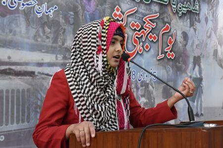 5th Feb Kashmir Day At Arts Council Of Pakistan Karachi (31)