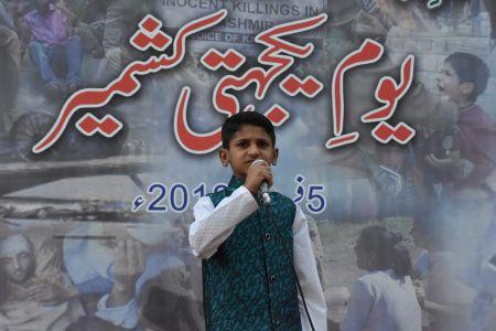 5th Feb Kashmir Day At Arts Council Of Pakistan Karachi (39)