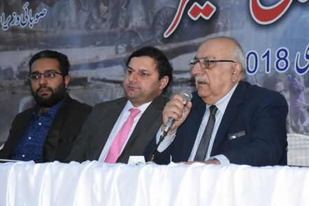 5th Feb Kashmir Day At Arts Council Of Pakistan Karachi (46)