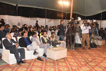 5th Feb Kashmir Day At Arts Council Of Pakistan Karachi (53)