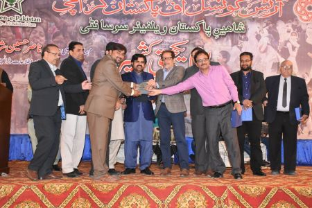 5th Feb Kashmir Day At Arts Council Of Pakistan Karachi (68)