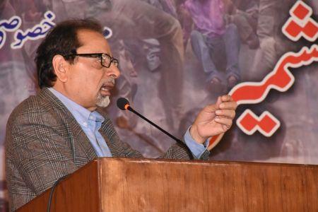 5th Feb Kashmir Day At Arts Council Of Pakistan Karachi (7)