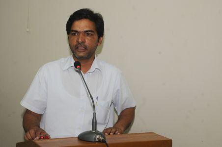 9 May 2014 Ammar Iqbal K Saath Shaam 10