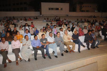 9 May 2014 Ammar Iqbal K Saath Shaam 4
