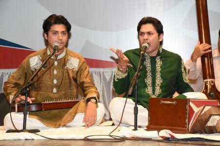 9th Tehzeeb Festival & Awards At Arts Council Karachi (12)