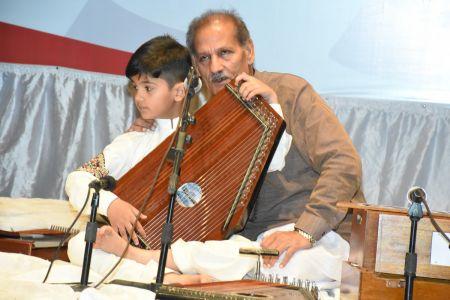 9th Tehzeeb Festival & Awards At Arts Council Karachi (13)
