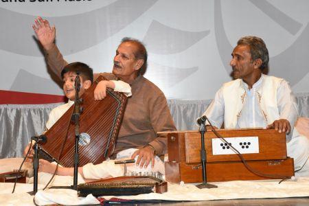 9th Tehzeeb Festival & Awards At Arts Council Karachi (17)