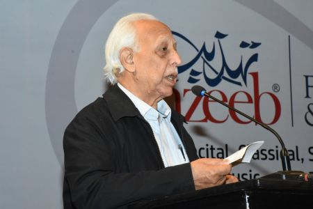 9th Tehzeeb Festival & Awards At Arts Council Karachi(18)