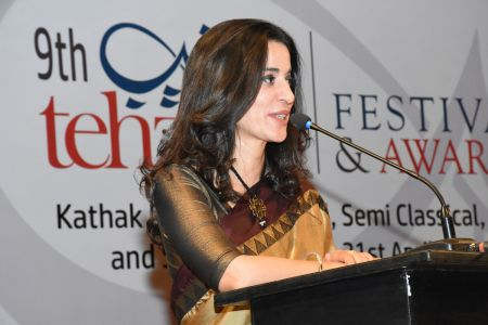 9th Tehzeeb Festival & Awards At Arts Council Karachi(19)