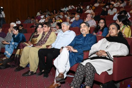 9th Tehzeeb Festival & Awards At Arts Council Karachi(27)