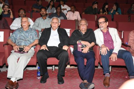 9th Tehzeeb Festival & Awards At Arts Council Karachi(2)