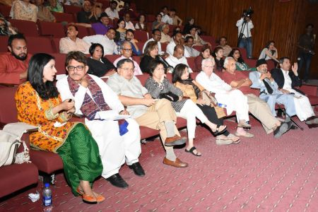 9th Tehzeeb Festival & Awards At Arts Council Karachi (5)