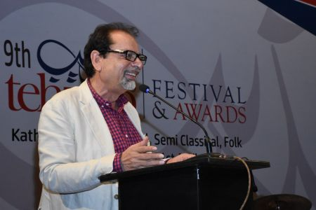 9th Tehzeeb Festival & Awards At Arts Council Karachi(6)