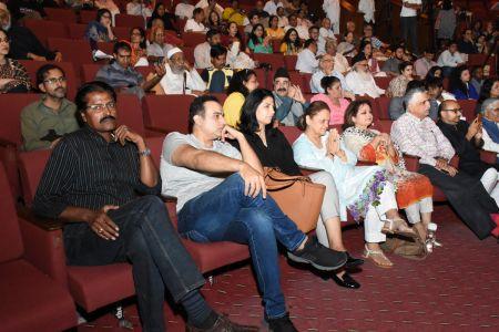 9th Tehzeeb Festival & Awards At Arts Council Karachi (6)