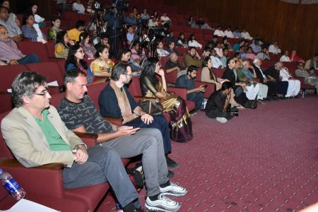 9th Tehzeeb Festival & Awards At Arts Council Karachi(9)
